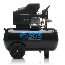 50 Litre Air Compressor - 9.6CFM, 2.5HP, 50L