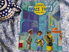 Starpol 'Space Thief' by John Tully, Children's Book