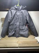 Swiss Tech 3 In 1 Lined Jacket/Winter Coat Size Small