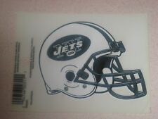 New York Jets NFL Football Reusable Static Cling Window Decal Sticker Stickers