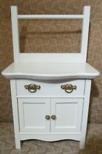 Pleasant Co / American Girl Samantha Wooden Commode Retired