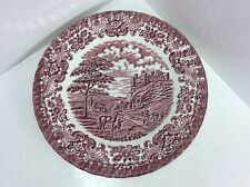 Old Country Castles Tableware/ Decorative Plate