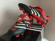 NEW Adidas Predator Absolute FG World Cup 2006 Powerswerve Pulse Mania