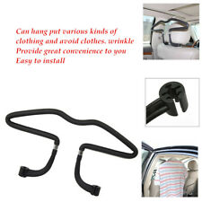 Car Seat Headrest Clothes Hanger Stainless Steel Coat Jacket Holder Rack 1pc