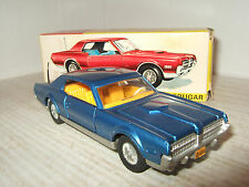 Rare Dinky 174 Ford Mercury Cougar with Features, & Original Dinky Box