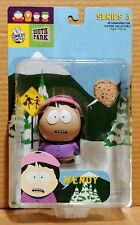 SOUTH PARK Series 3 WENDY Action Figure ~ New Sealed Package MIP 2004