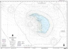 NOAA Chart French Frigate Shoals 9th Edition 19401