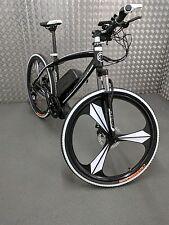 2fast4u MTB Mid Drive Electric bike Bafang 48v 750W  customised in 4 colours
