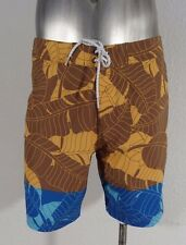 VISSLA Pro Surf innovators men's board shorts 32 new