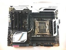 @FAULTY/DAMAGED@ ASUS X99-DELUXE, LGA 2011/Socket R, Intel Motherboard
