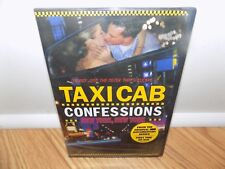 Taxicab Confessions: New York, New York Part 1 (DVD, 2007) BRAND NEW