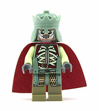 LEGO Lord of the Rings KING OF THE DEAD minifigure from pirate ship ambush 79008