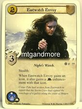 A game of thrones LCG - 1x Guardaoriente envoy #077 - The Horn that wakes