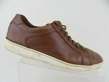 COLE HAAN Shapely II Brown Sz 10.5 M Men Casual Fashion Sneakers