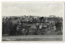 Sussex Burpham General View Vintage Postcard 15.5