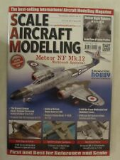 Scale Aircraft Modelling Magazine - November 2020 - Color Profiles