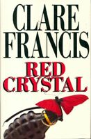 Red crystal - Clare Francis - Livre - 210506 - 2420315