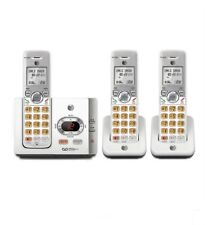 AT&T EL52345 Cordless Handset Phone System Answering Machine Caller ID Waiting
