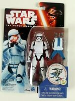 Star Wars The Force Awakens 3.75 In Figure First Order Stormtrooper 2015 Sealed