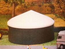 Faller H0 Fermenter mit Gasspeicher - Biogasanlage Bausatz NEU