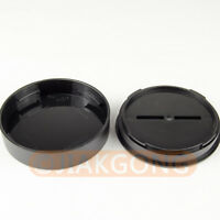 DSLRKIT Rear Lens + Camera body Cover cap For Hasselblad