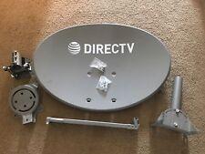 DIRECTV Swm3 Kaku Slimline KA KU Dish Mpeg4 HD Satellite