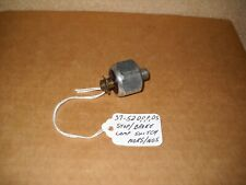 NOS/NORS Mopar 37-52 Dodge Chrysler Plymouth DeSoto Brake Lamp Switch