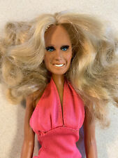 Vintage 1975 Mego Suzanne Somers Chrissy Snow Three'S Company Doll Figure