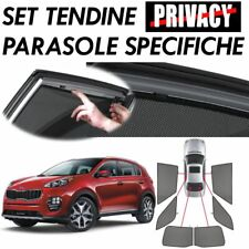 SET DI TENDINE PRIVACY 18558 PER KIA SPORTAGE (03/16>)
