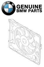 Radiator Engine Cooling Fan Shroud Genuine 17427533276 For BMW E81 E82 E90 E91