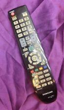 Original Samsung BN59-00706A TV Remote Control,No Battery Cover,Many Scratches