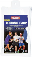Tourna Roll of 10 Dry Feel Tourna Grips 99 cm x 25 mm