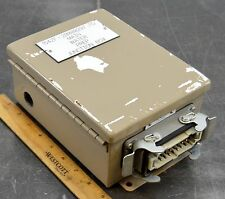 """Electrical Enclosure Electric Box 8""""X6""""X3.5"""" Electrical Panel Box Used"""