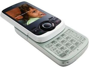 HTC Shadow 2 - White (T-Mobile) Slider cellular phone