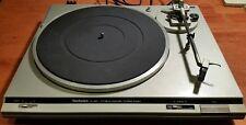 Vintage Technics SL-B21 DC Servo Belt Drive Turntable Record Player Japan