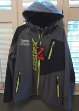 Castle X Barrier Tri-Lam ~ Ray C's Extreme Vic Ride ~ Snowmobile Jacket Large