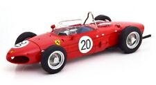 Ferrari 156 F1 Sharknose Wolfgang von Trips French GP 1961 1:18 (CMR173)