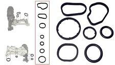 Dichtungssatz Ölkühler für Mercedes W204 W205 W212 W176 W246 W221 A6511840580