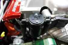 2015 2016 2017 HellCat Charger Challenger JLT Oil Separator Passenger Side Black