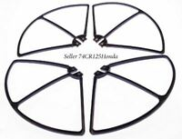 Promark GPS SHADOW / P70 / P70VR Propeller Blade guards - Bonus!