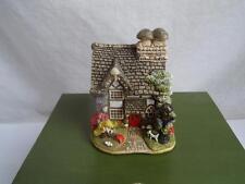 Lilliput Lane Sherlock Gnomes - with deeds and box