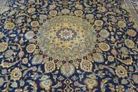 10 x 12'6 Gorgeous S Antique Hand Knotted Wool Area Rug 10 x 13 Oriental Carpet