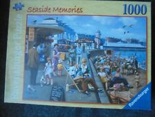 SEASIDE MEMORIES 1000 PUZZLE