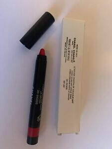 BN Chanel Le Rouge Crayon De Couleur Mat Shade 261 Excess