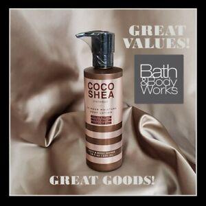 Bath & Body -  COCO SHEA - Coconut 24-Hour Moisture Body Lotion 7.8 fl. oz - New