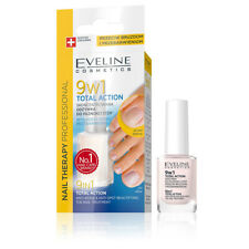 Eveline Nageltherapie Total Action 9in1 Nagelserum