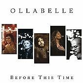 Ollabelle - Before This Time (Live) (2009)  CD  NEW/SEALED  SPEEDYPOST