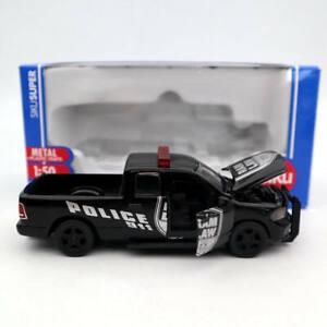 1:50 Siku 2309 Super RAM 1500 US-Police americain Dodge Pick up Diecast Toys Car