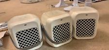 3 mini AC units 15