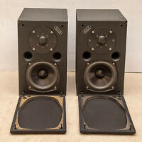 ACOUSTIC ENERGY AE1 Series I Classic Studio Monitor Speakers Bi Wireable